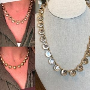 Stella & Dot Astor Sparkle Necklace